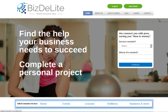 BizDeLite.com