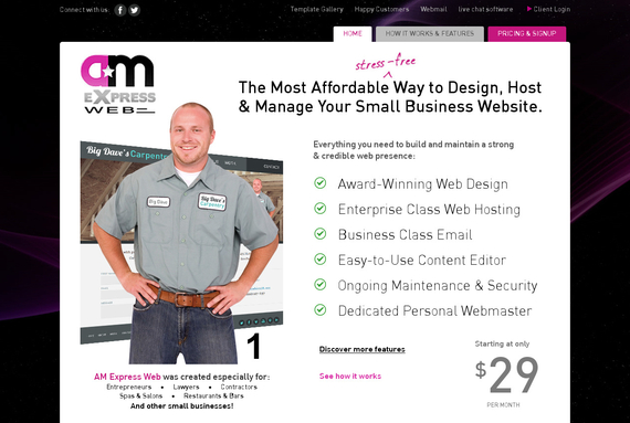 amexpressweb.com