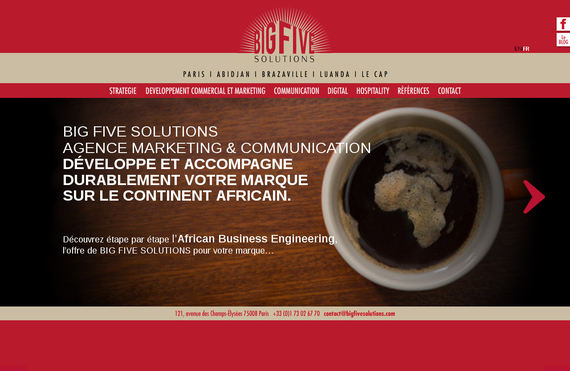 bigfivesolutions.com