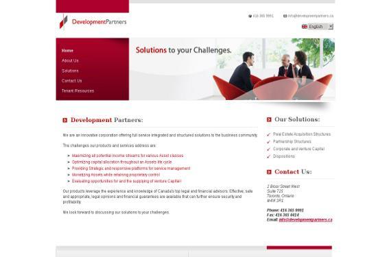 developmentpartners.ca