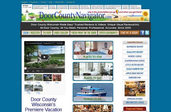 doorcountynavigator.com