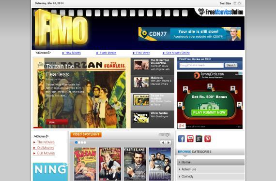freemooviesonline.com
