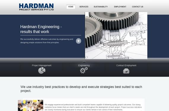 hardmanprojects.com