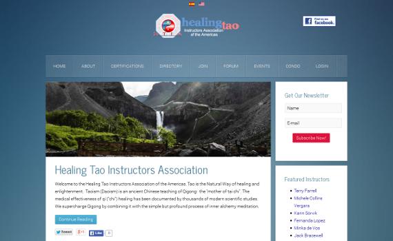 healing-tao.org