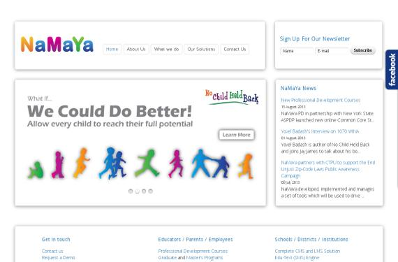 namaya.com