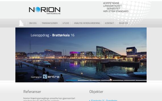 norion.no