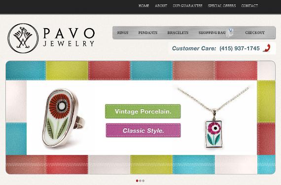pavojewelry.com