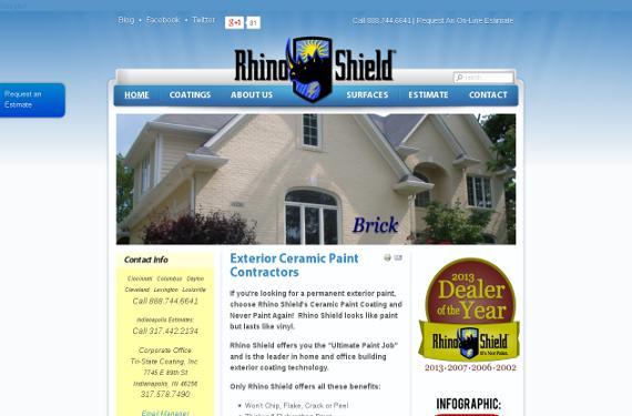 rhinoshieldin.com