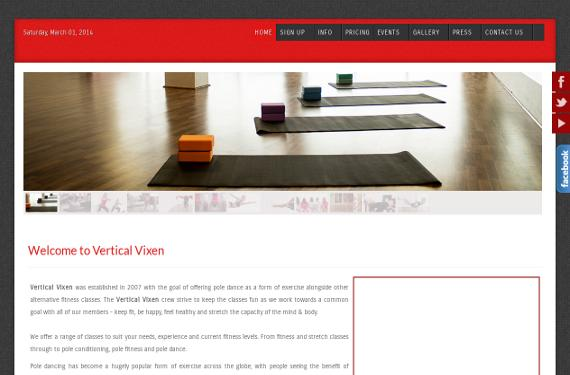 verticalvixen.co.za