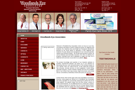 woodlandseye.com