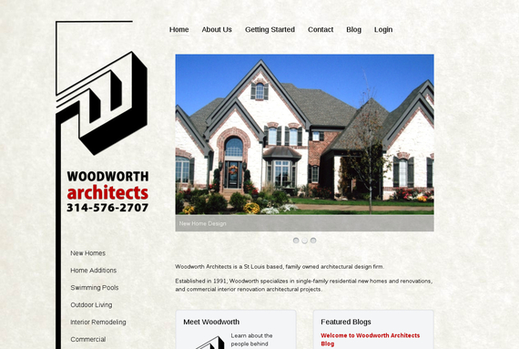 woodwortharchitects.net