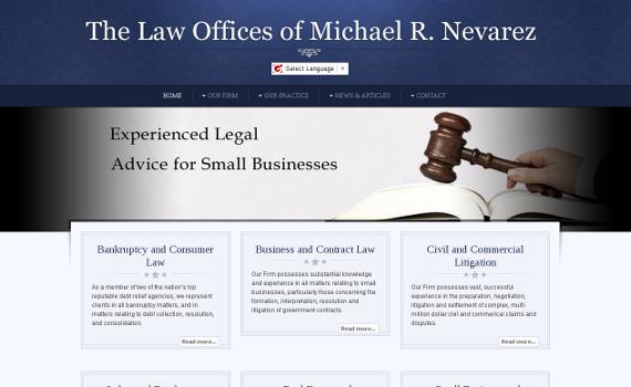 LawOfficesMRN.com