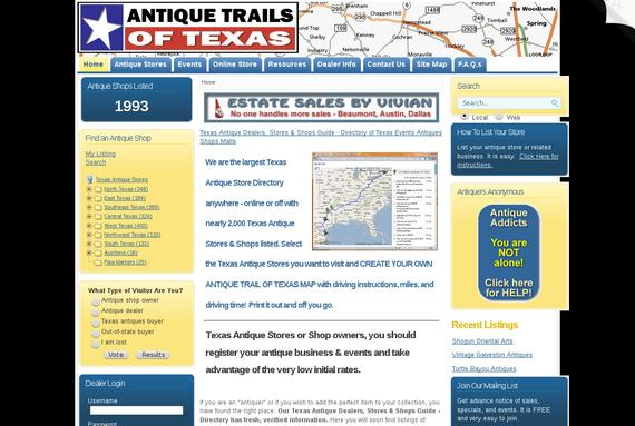 antiquetrailsoftexas.com