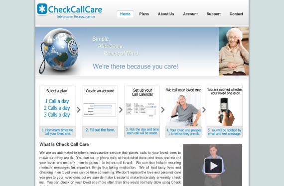 checkcallcare.com