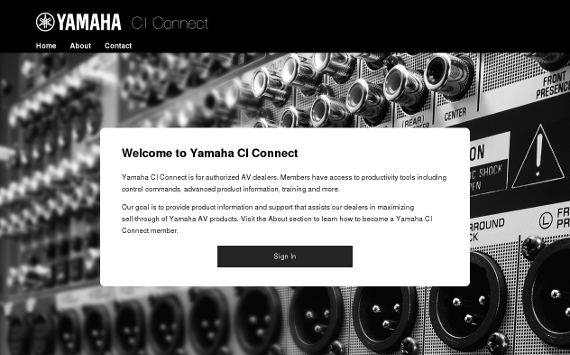 av.yamahaconnect.com