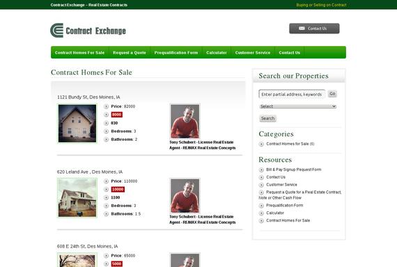 contractexchange.net