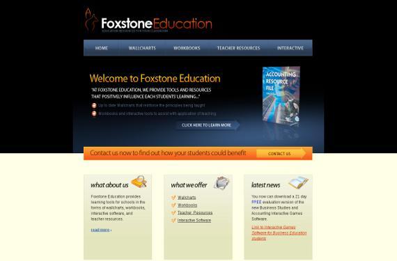 foxstone.com.au