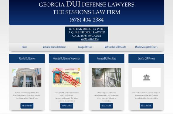 duilawyersofgeorgia.com
