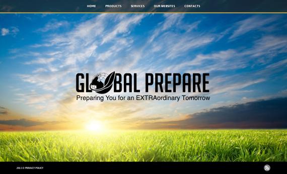 globalprepare.com