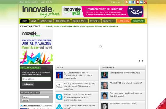 innovatemyschool.com