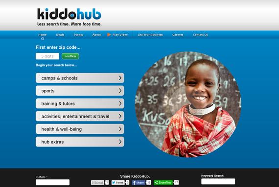 kiddohub.com