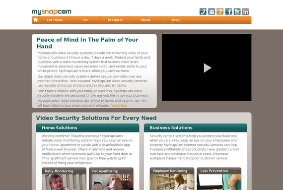 mysnapcam.com