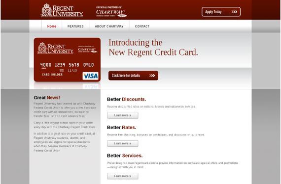 regentcard.com
