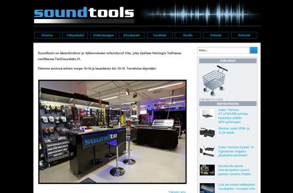 soundtools.fi