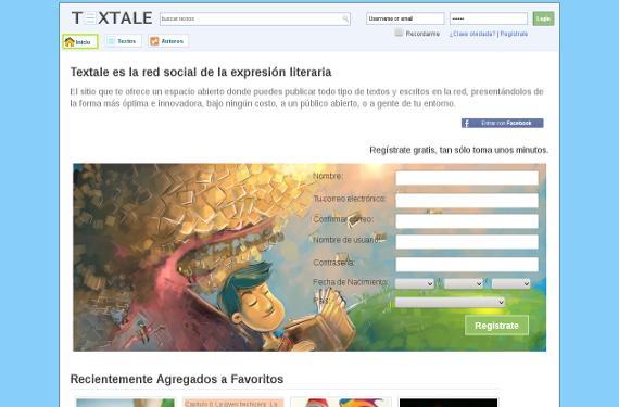 textale.com