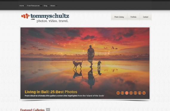 tommyschultz.com